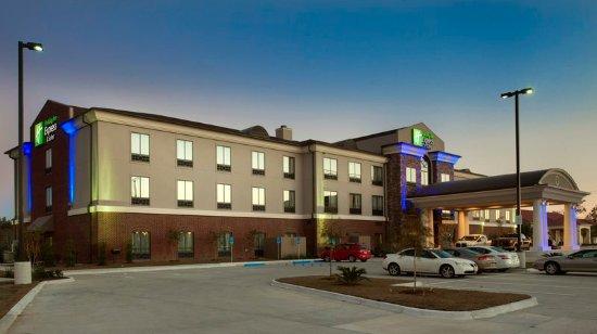 Holiday Inn Express and Suites Morgan City - Tiger Island