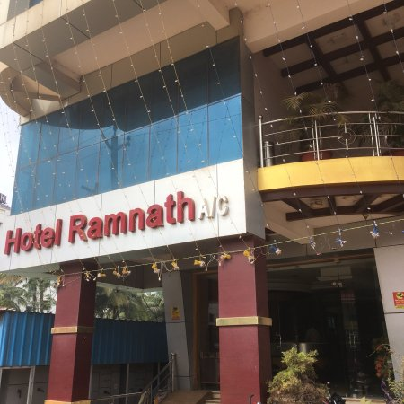 photo0 jpg - Picture of Hotel New Ramnath, Thanjavur
