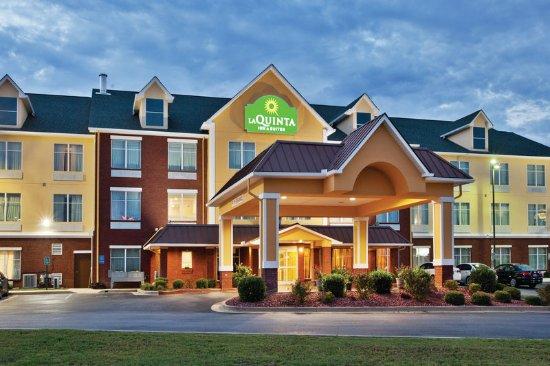 La Quinta Inn & Suites Oxford - Anniston