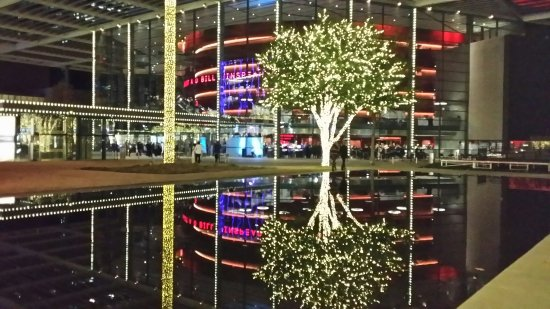 Winspear Opera House : 20180105_190135_large.jpg