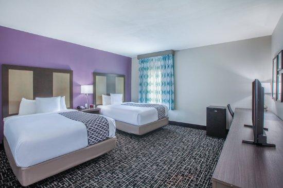 Westlake, LA: Guest room