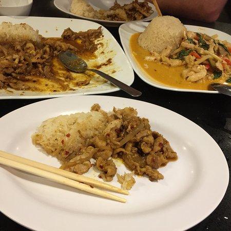 Thai Food Kailua
