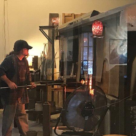 Ziemke Glass Blowing Studio : photo0.jpg