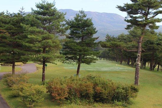 Tsumagoi Kogen Golf Course