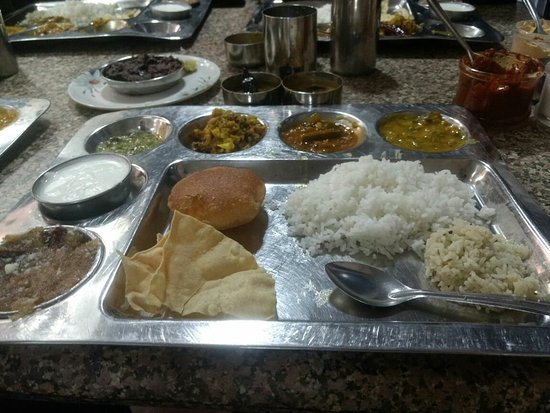 Great South Indian Food