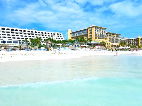 hotel golden parnassus resort and spa cancun