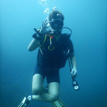 Ban's Diving Resort: photo0.jpg