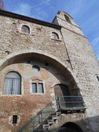 palazzo del Popolo, San Gemini
