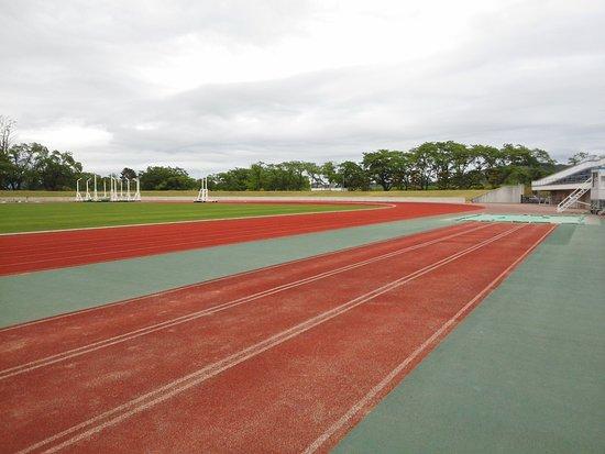 Shinobugaoka Stadium