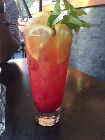 Balgowlah, Австралия: One of fab cocktails