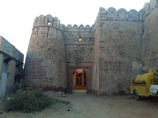Phalodi Fort
