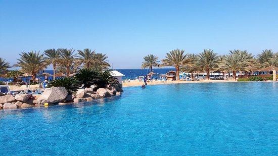 Movenpick Resort & Spa Tala Bay Aqaba Photo