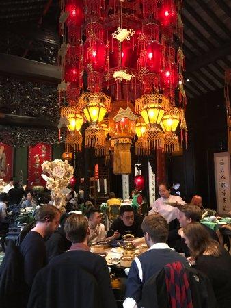 Sense 8 Cantonese Cuisine, Shanghai - Restaurant Reviews