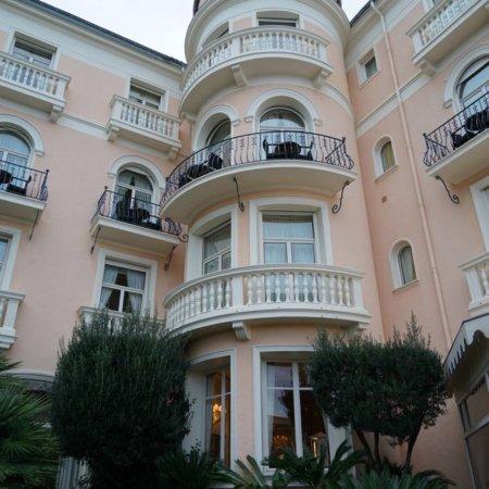 Picture of la reserve de beaulieu hotel spa for Reserver hotel payer sur place