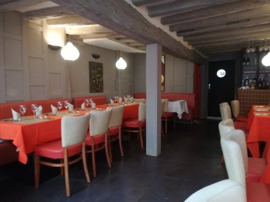 Foto de pailin thai restaurant chartres img 20180111 for Bon restaurant chartres