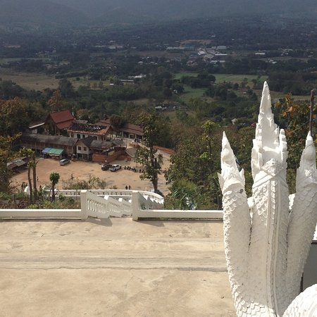 Temple on the Hill (Wat Phra That Mae Yen): photo0.jpg