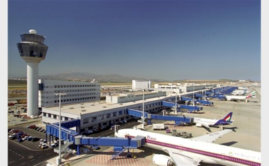 Les Amis Airport Hotel: Athens Int'l Airport