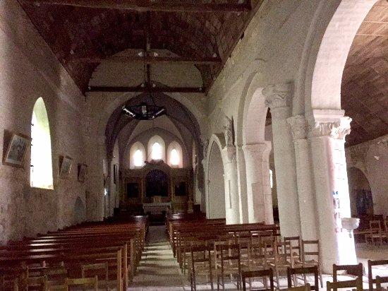 Eglise Saint-Aventin