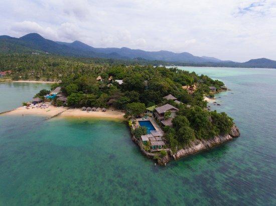 Loyfa Natural Resort : general view