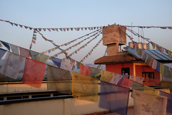 Planet Bhaktapur Hotel 이미지