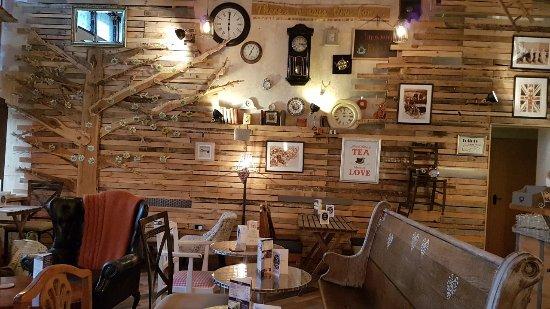 Liberty Tea Room Hemel