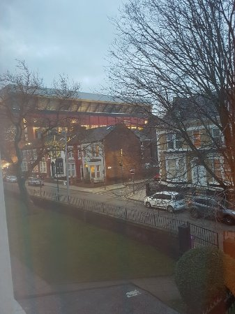 The Anfield B&B: 20180112_163345_large.jpg