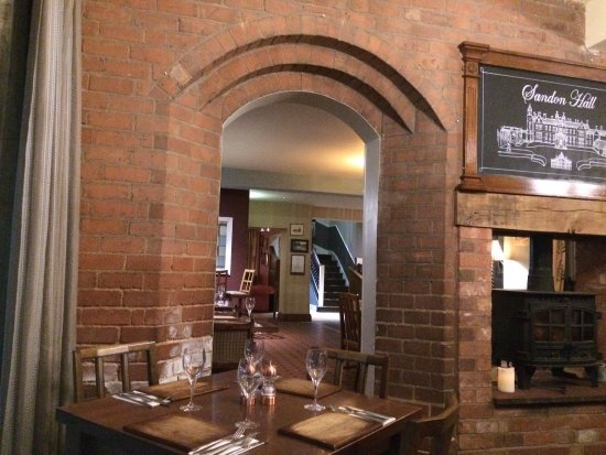 Dog In The Doublet Restaurant Reviews