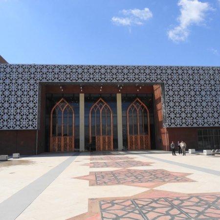pak china friendship centre islamabad