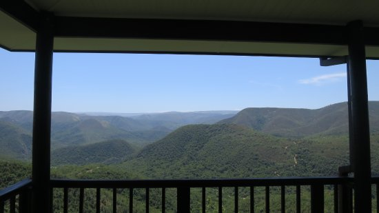 Addo, South Africa: our view