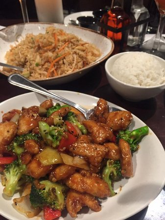 Chinese Restaurants Robinson Township Pa