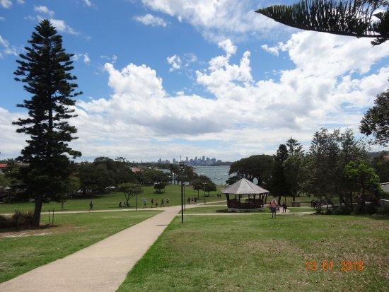 Robertson Park