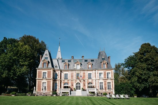 Chateau of Belmesnil