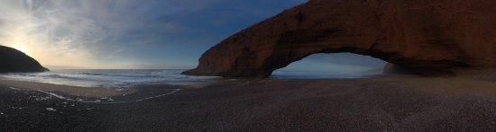 Legzira Beach: photo2.jpg
