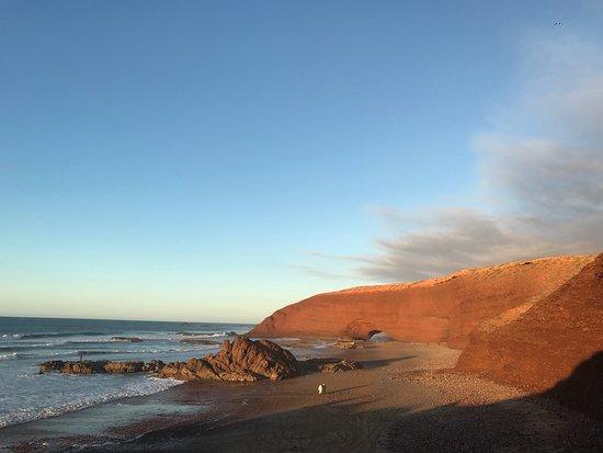 Legzira Beach: photo5.jpg