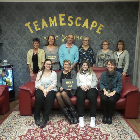TeamEscape Köln: photo0.jpg