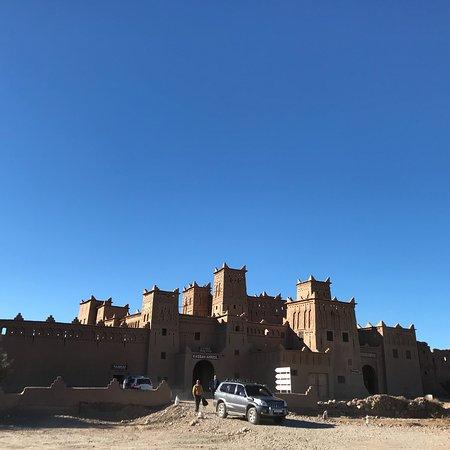 Morocco Nomad Safari