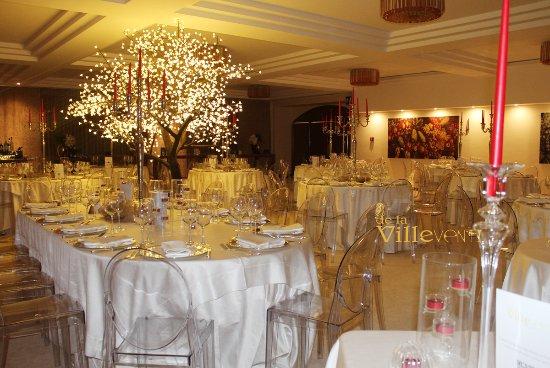 Hotel De La Ville Avellino Av Italien