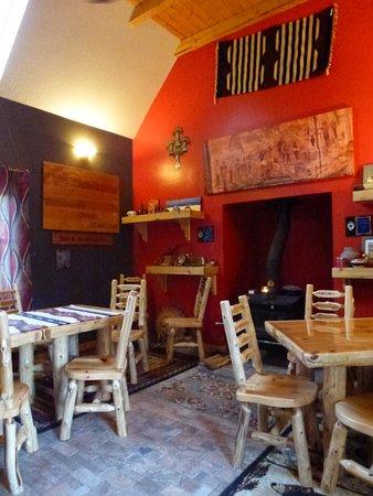 The Inn of Escalante Resmi
