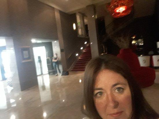 Savoy Hotel: 20180113_083108_large.jpg
