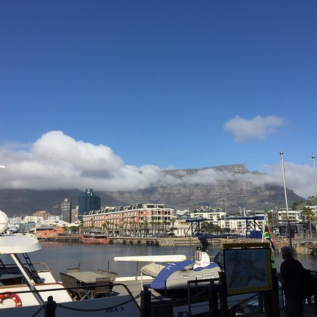 Southern Sun Waterfront Cape Town: photo0.jpg