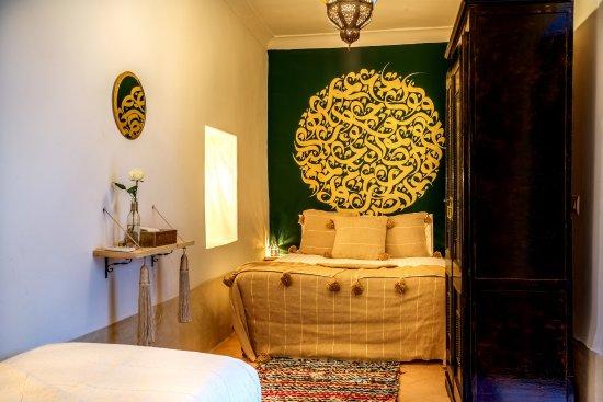 L 39 Oriental Medina Riad Spa Marrakech Marokko