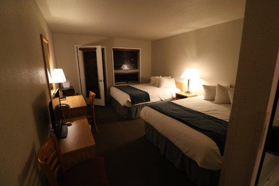 Zdjęcie Yellowstone's Absaroka Lodge