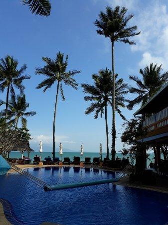 Lawana Resort: 20171225_085813_large.jpg