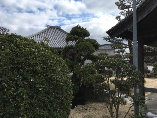 Byakue Kannon-ji Temple