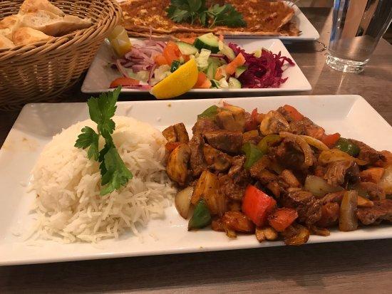 arabisk mat göteborg