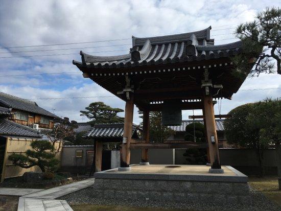 Daiku-ji Temple