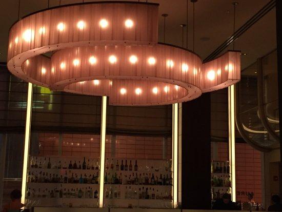 Aureole: Bar