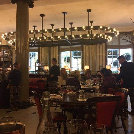 Holborn Dining Room, London - Holborn - Restaurant Reviews, Phone ...
