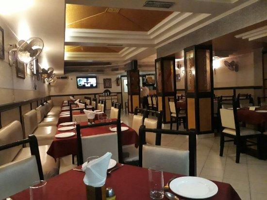 Entrance to invitation picture of invitation restaurant haridwar invitation restaurant haridwar stopboris Images