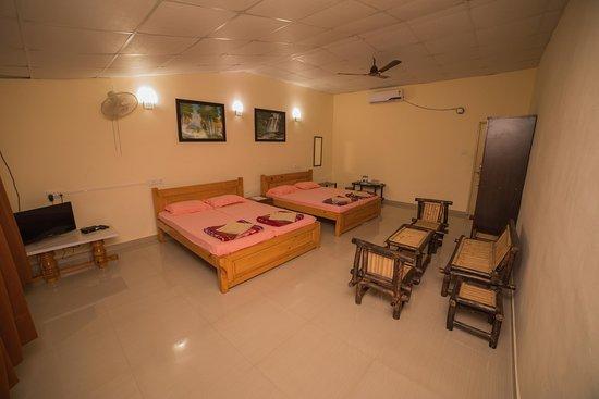 Interior - Picture of Kunjwan Resort, Pune - Tripadvisor